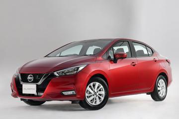 Nissan presenteert nieuwe Almera
