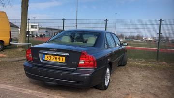 Volvo S80 2.4 D Elite (2004)