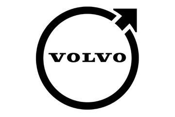Volvo heeft nieuw logo
