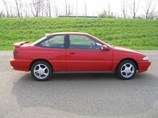 Hyundai Scoupé 1.5i GT Turbo (1993)