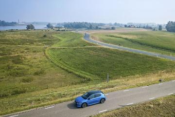 Millingen-Echteld per Peugeot 208 PureTech 130 - De Dijk
