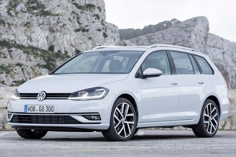 Volkswagen Golf Private Lease Autoweek Nl