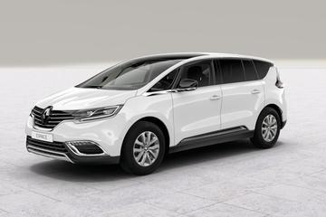Back to Basics: Renault Espace