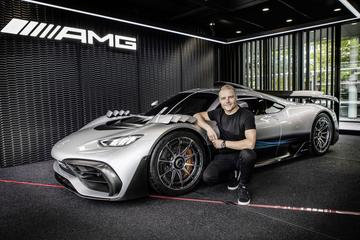 Mercedes-AMG Project One heet nu 'One'