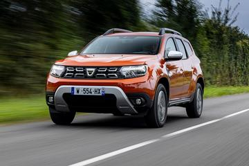 Test: Dacia Duster