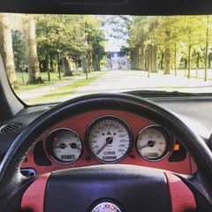 Mercedes-Benz SLK 230 Kompressor (1997)