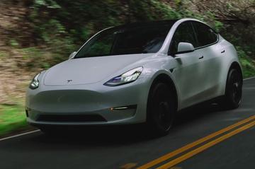 'Eerste klanten Tesla Model Y melden kwaliteitsproblemen'