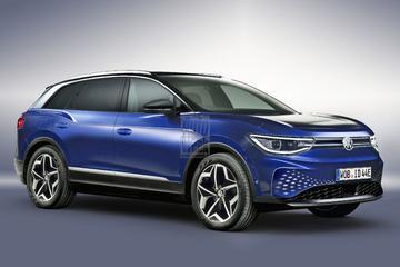 Blik to the Future: Volkswagen ID.4
