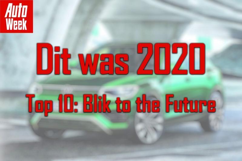 Dit was 2020 B2F