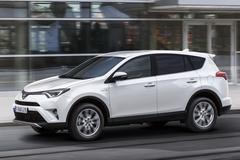 Toyota RAV4 Hybrid nader toegelicht