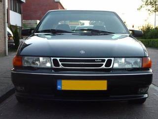 Saab 9000 CSE 2.3 Turbo (1993)