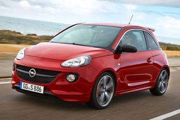 Opel Adam toch niet als Buick naar VS