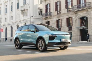 Aiways sluit aan bij CO2-poule VW