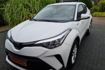 Toyota C-HR 1.8 Hybrid Active (2020)