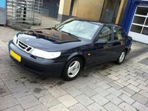 Saab 9-5 2.3 t SE