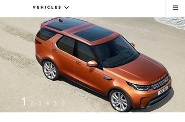Nieuwe Land Rover Discovery gelekt!