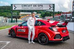 Honda Civic Type-R zet weer ronderecord