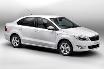 De Tweeling: Volkswagen Vento – Skoda Rapid