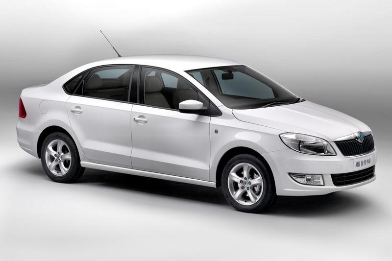 De Tweeling - Volkswagen Vento - Polo Sedan - Skoda Rapid