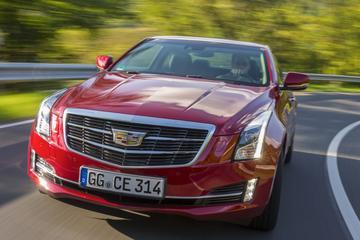 'Cadillac heeft problemen met verkoop sedans'