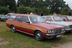 Autoparadijs Bockhorn (Van Putten)