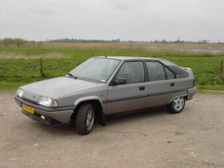 Citroën BX 16 TZI (1991)