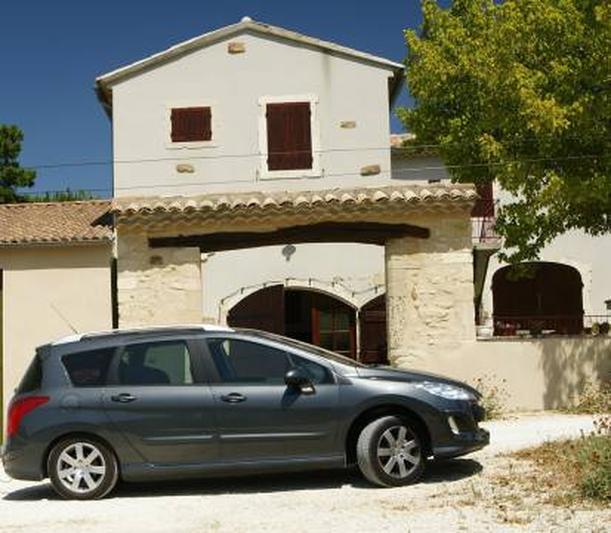 Peugeot 308 SW XT 1.6 HDiF 110pk (2008)