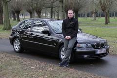 BMW 325Ti Compact - Blits Bezit