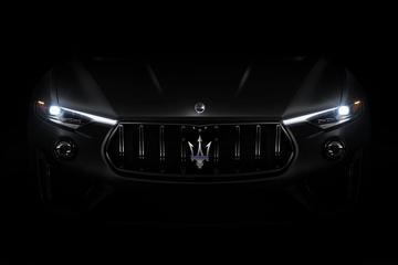 Maserati Levante 'GTS' opnieuw in beeld