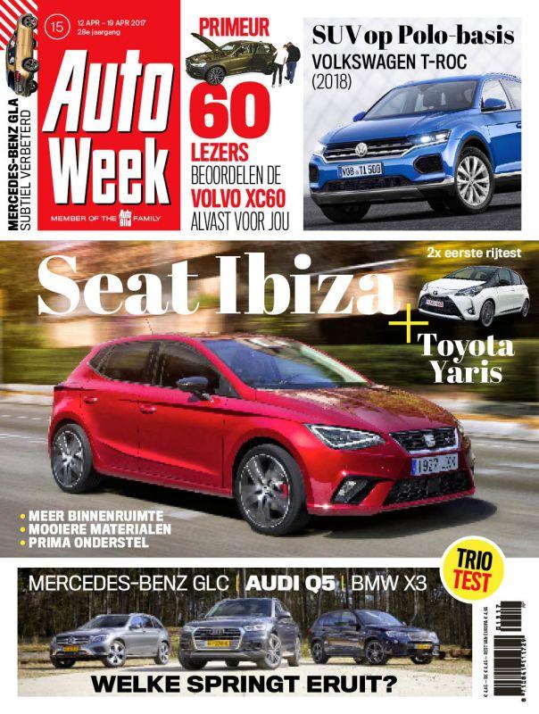 AutoWeek 15 2017
