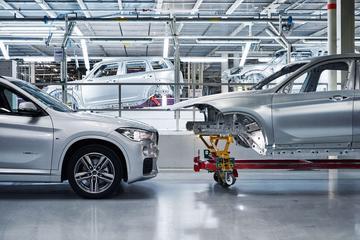BMW stopt autoproductie bij VDL Nedcar