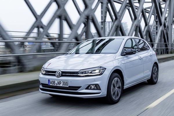'Probleem met gordel Volkswagen Polo'