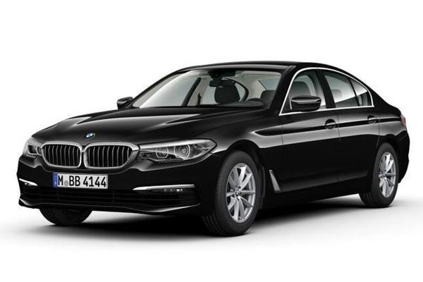 Back to basics: BMW 5-serie