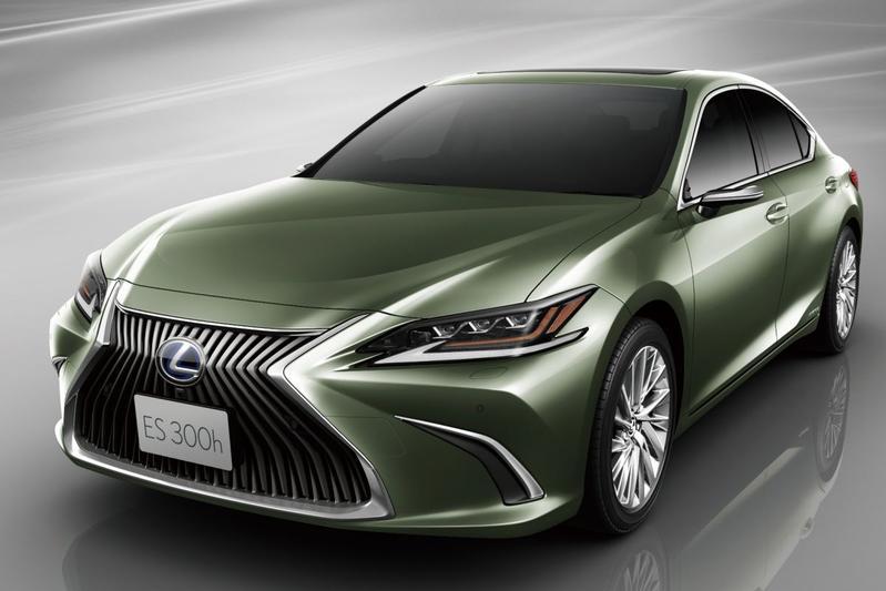 Lexus Komt Als Eerste Met Digitale Buitenspiegels Autoweek Nl