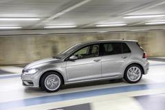 Volkswagen Golf 1.5 TSI 130 pk Comfortline Business DSG
