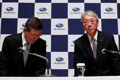 Nieuwe CEO voor Subaru