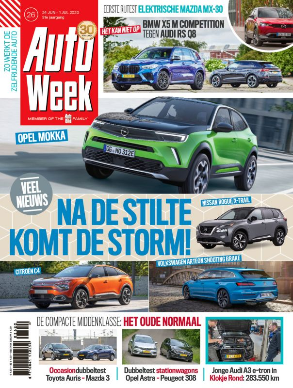 AutoWeek 26 2020