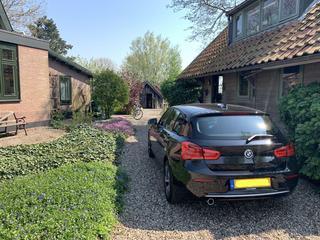 BMW 118d (2018)