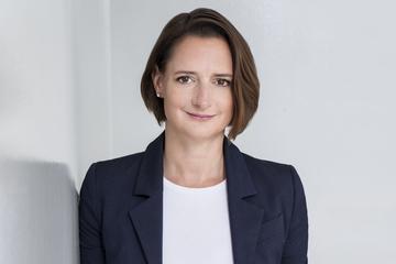 Katrin Adt nieuwe CEO Smart