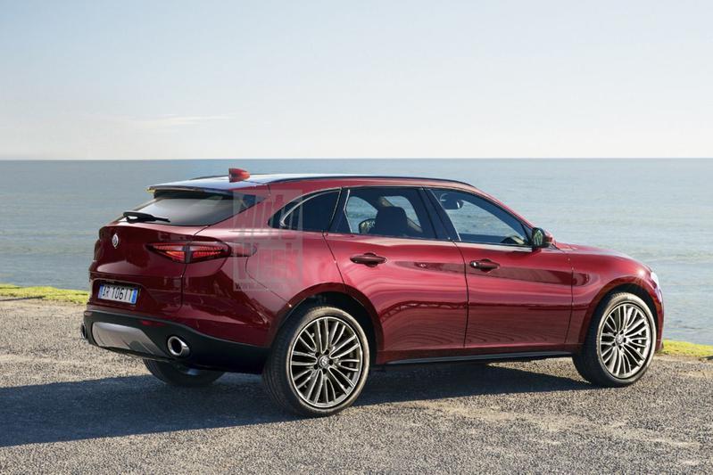 Blik to the Future: Alfa Romeo
