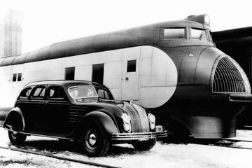 De Vluchtstrook: Chrysler Airflow