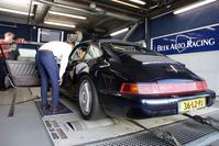 Porsche 911 3.6 Coupé