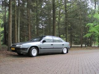 Citroën Xantia 1.8i SX (1993)