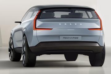 Volvo geeft nieuwe modellen andere naam