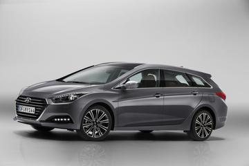 Hyundai i40 weer met 20 procent bijtelling