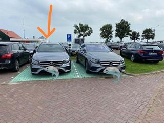Mercedes-Benz E 300 de Estate (2019)