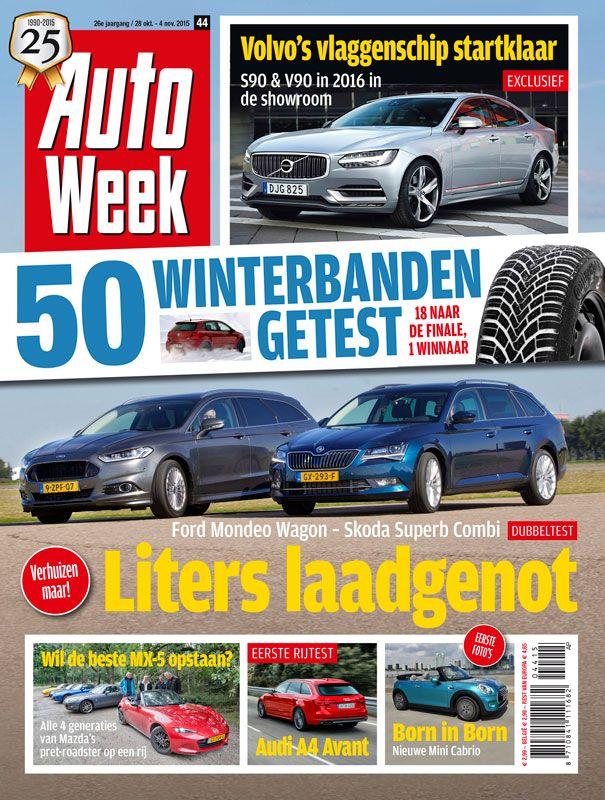 AutoWeek 44 2015