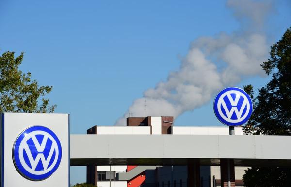 Volkswagen legt lat een stukje hoger