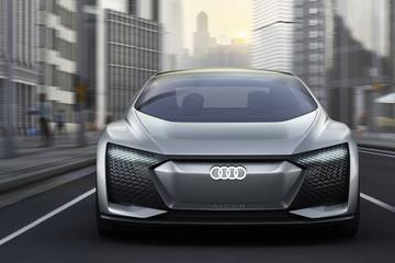 Audi-ontwerper: 'Ontwerp 'Artemis' helemaal anders'