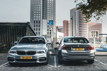 Terugroepactie voor plug-ins BMW